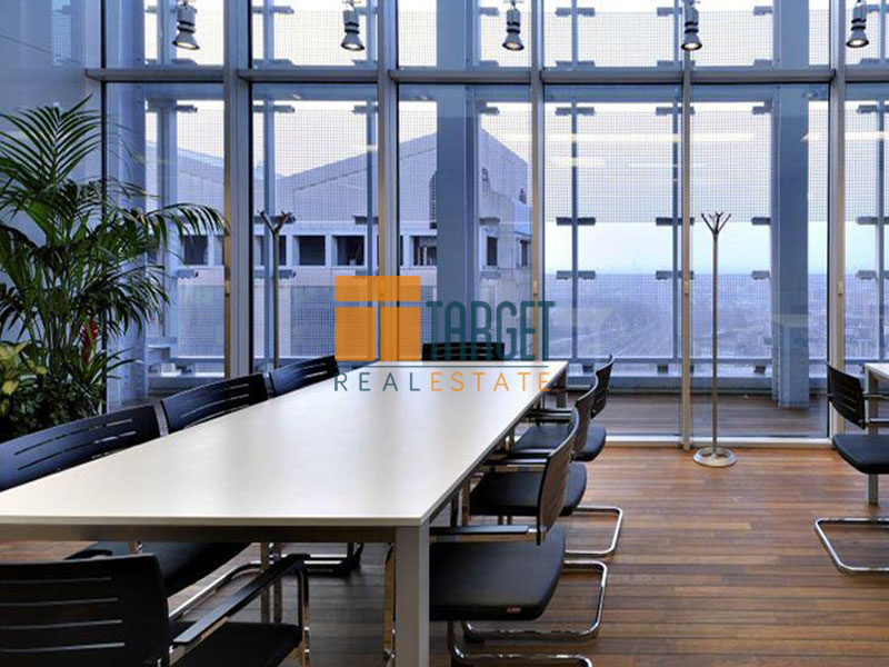 Affitto ufficio milano garibaldi 20154 piazza sigmund freud for Uffici in affitto milano
