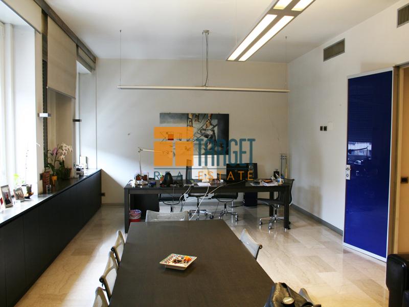 Affitto ufficio milano 20124 via vittor pisani for Uffici in affitto milano